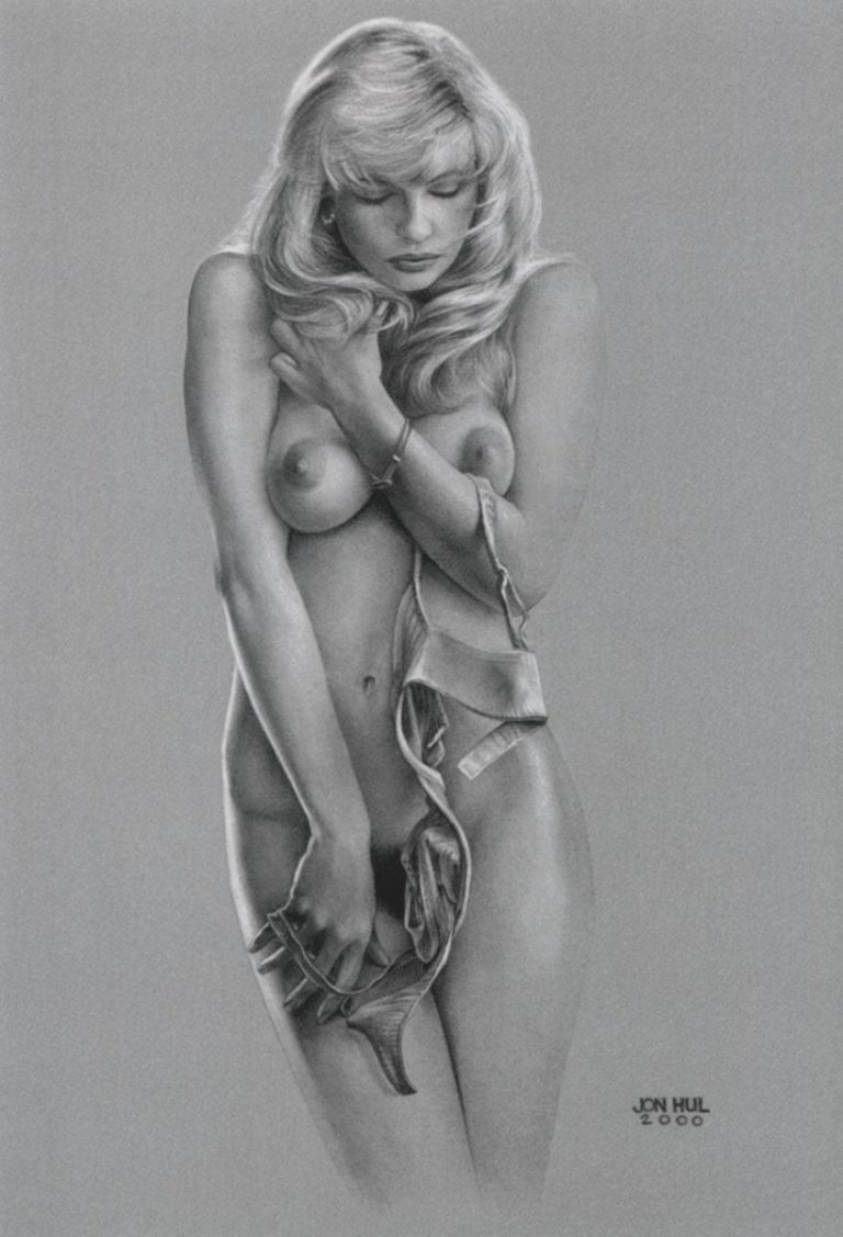 nude-drawing-sexy